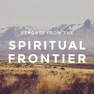 Ben Yosua-Davis – Five Years of Reports From the Spiritual Frontier