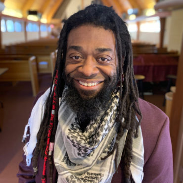 Shawn Moore – Following Jesus In A Multicultural Community