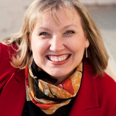Kenda Creasy-Dean – Youth Spirituality and the Advent of A New Church
